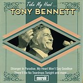 Take My Hand ... by Tony Bennett