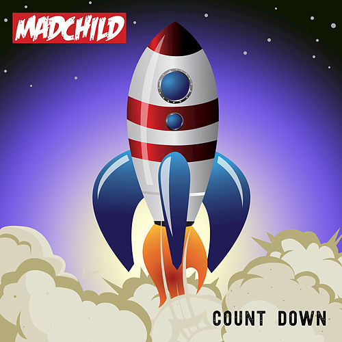 Count Down by Madchild