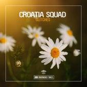 Glitches van Croatia Squad
