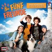 01/Das Original-Hörspiel zum Kinofilm von Fünf Freunde
