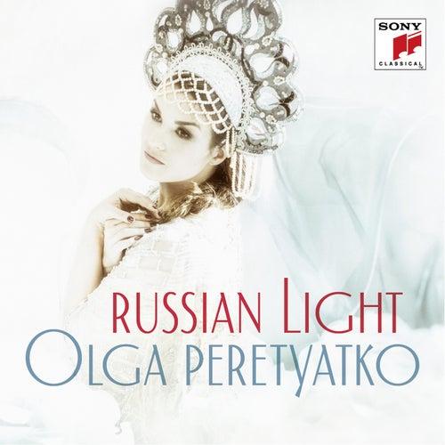 Russian Light by Olga Peretyatko