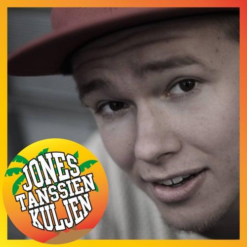 Tanssien kuljen by JONES