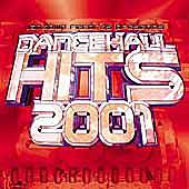 Play & Download Dancehall Hits 2001 by Various Artists | Napster