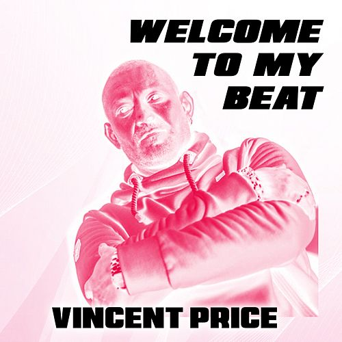Welcome to My Beat de Michael Jackson