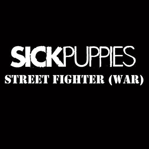 Street Fighter War by Sick Puppies
