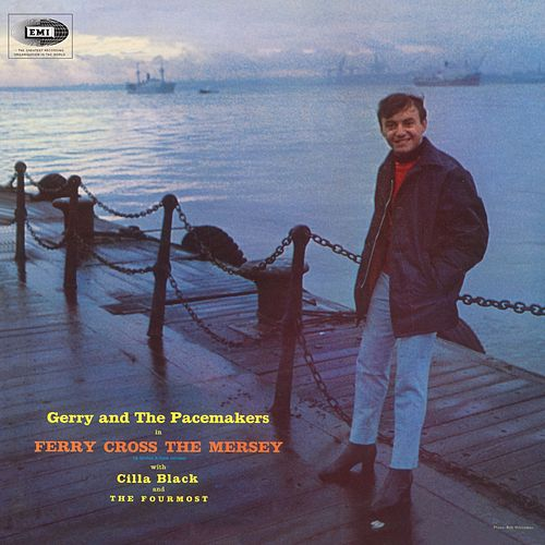 Ferry Cross The Mersey (Extended Edition) by Various Artists