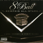 Memphis All Stars by 8Ball