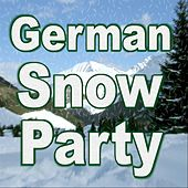 German Snow Party by Various Artists