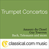 Play & Download Johann Nepomuk Hummel, Trumpet Concerto In E Flat Major by Guy Touvron | Napster