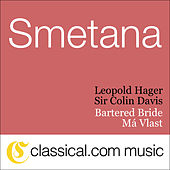 Play & Download Bedrich Smetana, Má Vlast (My Country; My Fatherland) by Various Artists | Napster