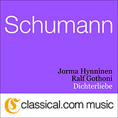 Play & Download Robert Schumann, 12 Gedichte, Op. 35 by José van Dam | Napster