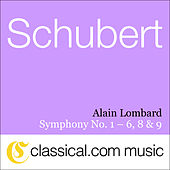 Play & Download Franz Peter Schubert, Symphony No. 1 In D, D. 82 by Various Artists | Napster