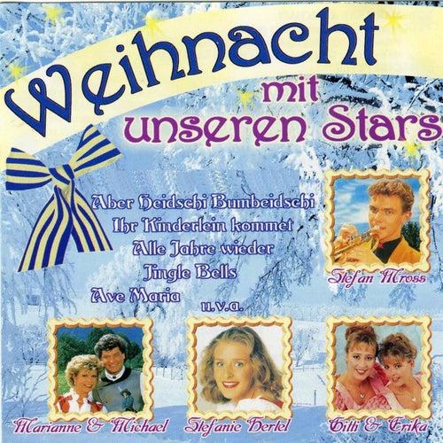 Weihnacht mit unseren Stars by Various Artists