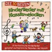 Die 30 besten Kinderlieder mit Klassikmelodien by Various Artists