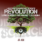 Revolution von J Boogie's Dubtronic Science