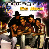 Play & Download Es Real by Contagious | Napster