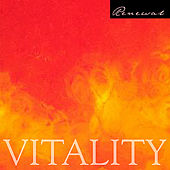Play & Download Renewal: Vitality by Roger Wilcock | Napster