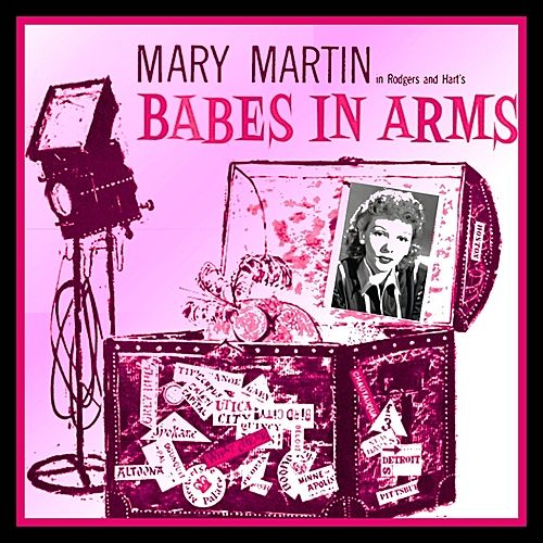 Play & Download Babes in Arms by Various Artists | Napster