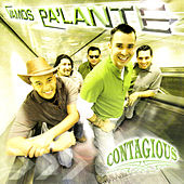 Play & Download Vamos Pa'lante by Contagious | Napster