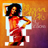 The Lost Sessions by The Original Latin All Stars