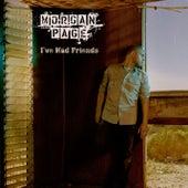 I've Had Friends feat. Jan Burton [Vol. 2] by Morgan Page
