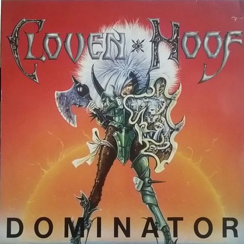 Dominator by Cloven Hoof
