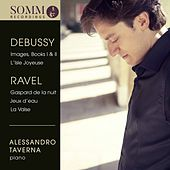 Debussy & Ravel: Piano Works by Alessandro Taverna