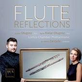 Flute Reflections by Łukasz Długosz