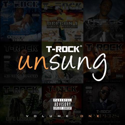 Unsung, Vol.1 by T-Rock