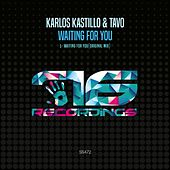 Waiting For You by TAVO
