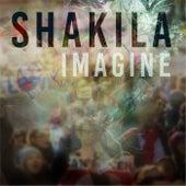Imagine by Shakila