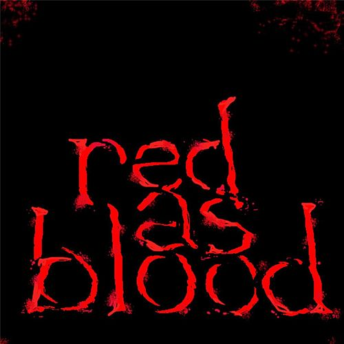 Just Six Songs by Red As Blood