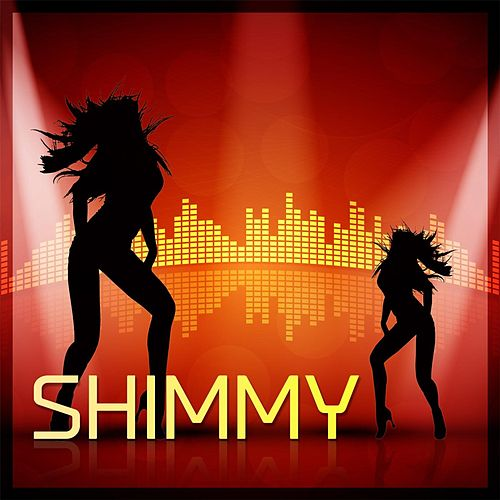 Shimmy by Kevin Campbell
