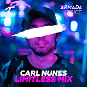 Armada Trice presents Carl Nunes - Limitless Mix by Various Artists