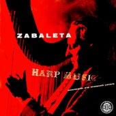 Harp Music by Nicanor Zabaleta