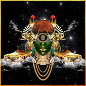 Magnolia (feat. CeeLo Green & Raheem DeVaughn) by David Banner