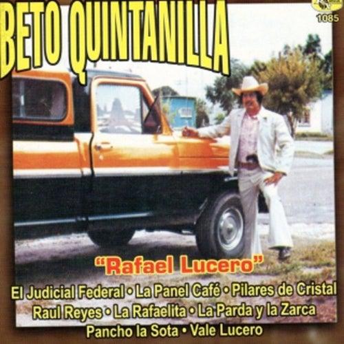 Rafael Lucero by Beto Quintanilla