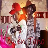 Toy En Tano (feat. Atomic Otro Way) by Secreto