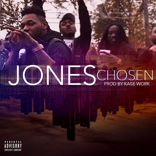 Chosen von JONES