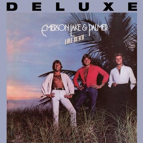 Love Beach by Emerson, Lake & Palmer