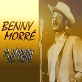 Benny Moré - El Bárbaro del Ritmo by Beny More