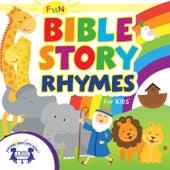 Fun Bible Story Rhymes for Kids by Kim Mitzo Thompson