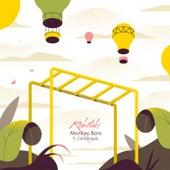 Monkey Bars (feat. Claire Ridgely) van Robotaki
