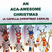An Aca-Awesome Christmas by Mark James (2)