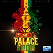 Caesars Palace Riddim by Various Artists