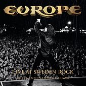 Live at Sweden Rock - 30th Anniversary Show by Europe