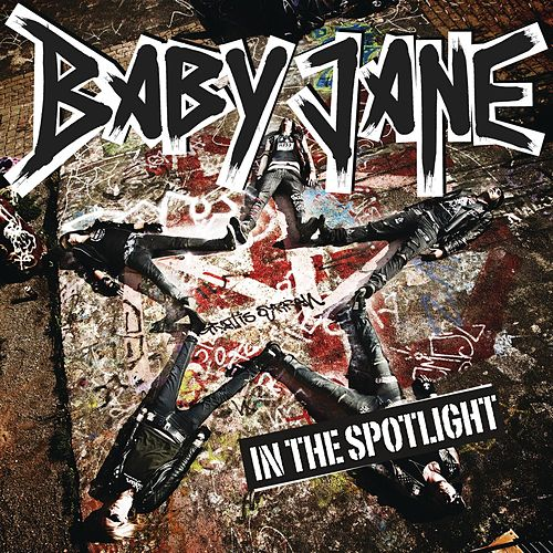 In the Spotlight by Baby Jane