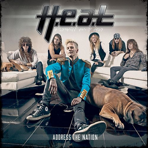 Address the Nation by H.e.a.t