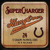 Hung over in Hamburg by Supercharger