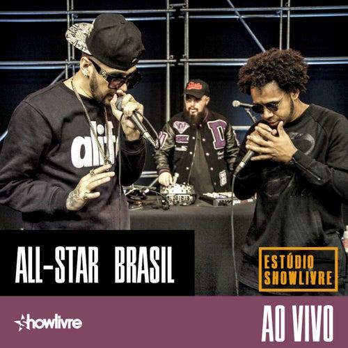 All Star Brasil no Estúdio Showlivre (Ao Vivo) de All Star Brasil